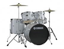 Yamaha Gigmaker - Silver Glitter