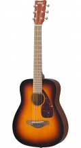 Yamaha Jr2tbs Tobacco Brown Sunburst + Housse