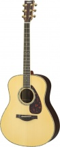 Yamaha Ll16d A.r.e Deluxe Natural + Softcase