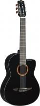 Yamaha Ncx700bl Black