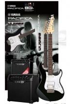 Yamaha Pa012bl Black Spider Classic 15 Pack