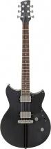 Yamaha Revstar Rs820crbbl Brushed Black