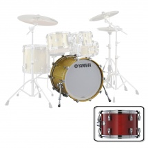 Yamaha Jamb2218rau - Gc 22 X 18 Red Autumn