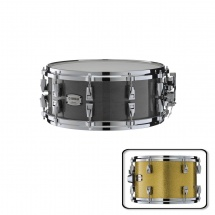 Yamaha Ams1460 - Absolute Hybrid Maple C Claire 14 X 6 Gold Champagne Sparkle
