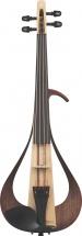 Yamaha Yev-104nt Violon Silent 4/4 Naturel 4 Cordes