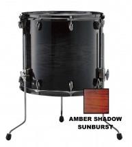 Yamaha Lnf1413 Amber Shadow Sunburst