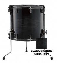Yamaha Lnf1413 Black Shadow Sunburst