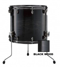 Yamaha Lnf1413 Black Wood