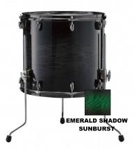 Yamaha Lnf1413 Emerald Shadow Sunburst