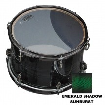 Yamaha Lnt0807 Emerald Shadow Sunburst