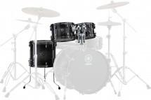 Yamaha Lnp4f3 Black Shadow Sunburst