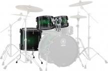 Yamaha Lnp4f3 Emerald Shadow Sunburst