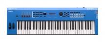 Yamaha Mx49 Bleu
