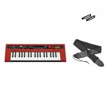 Yamaha Reface Yc + Kit Keytar