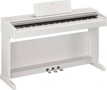 Yamaha Arius Ydp-143 Blanc