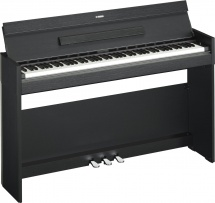 Yamaha Ydp S52 Noir