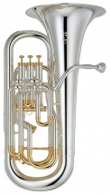 Yamaha Yep842s Argente