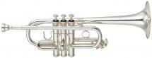 Yamaha Ytr6610s Argentee