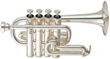 Yamaha Ytr6810s Argentee