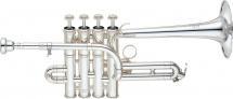 Yamaha Ytr9835 Argentee