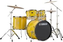 Yamaha Rydeen  - Jrdp0f5myset - Mellow Yellow - + Hw680w   (sans Hardware)