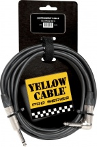 Yellow Cable Prog73d-c