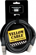 Yellow Cable Prom015x