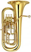 Yamaha Yep642s Argente