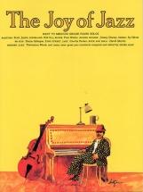 The Joy Of Jazz - Piano Solo