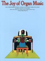 The Joy Of Organ Music - Orgue