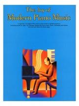 Agay D. - Les Joies De La Musique Moderne - Piano