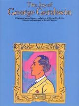 Joy Of Gershwin - Piano