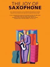 Goldstein Jerome - The Joy Of Saxophone - Alto Saxophone