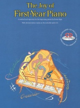 The Joy Of First-year - Piano Solo