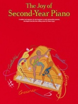 Denes Agay - The Joy Of Second-year Piano