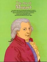 The Joy Of Mozart - Piano Solo
