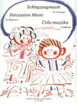 Zempleni L. - Percussion Music For Beginners
