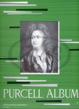 Purcell Henry - Purcell - Piano Album I