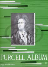 Purcell - Album Vol.2 - Piano