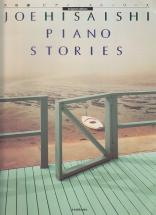 Hisaishi J. - Piano Stories - Piano