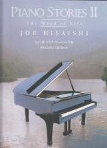 Hisaishi J. - Piano Stories Ii - The Wind Of Life