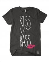 Ze Barnyshop Tee-shirt Homme Noir/blanc/rouge L