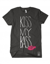 Ze Barnyshop Tee-shirt Femme Noir/blanc/rouge M