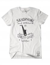Ze Barnyshop Tee-shirt Femme Blanc/noir L