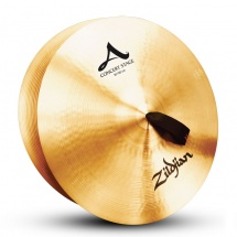 CYMBALES FRAPPEES ZILDJIAN AVEDIS CONCERT STAGE 16  - A0444