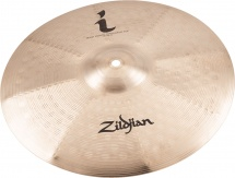 Zildjian 14 I-family Hihat Top Trash Crash Ilh14trc