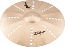 Zildjian 17 I-family Trash Crash Ilh17trc