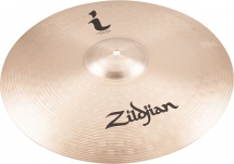 Zildjian 18 I-family Crash Ride Ilh18cr