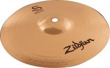 Zildjian S10ht - S Family S Mini Charleston Hi Hat Top (cymbale Du Dessus Uniquement) 10