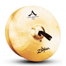 Zildjian 19 Medium - La Paire